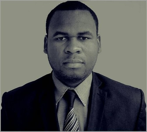 Photo boris tchakounte youngui