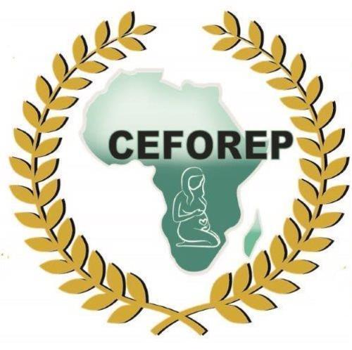 Nouveau logo ceforep