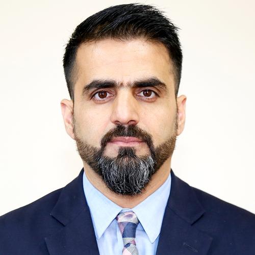 Dr bashir