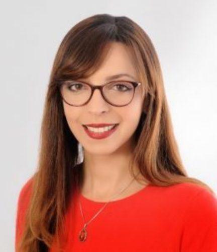 Mouna jameleddine